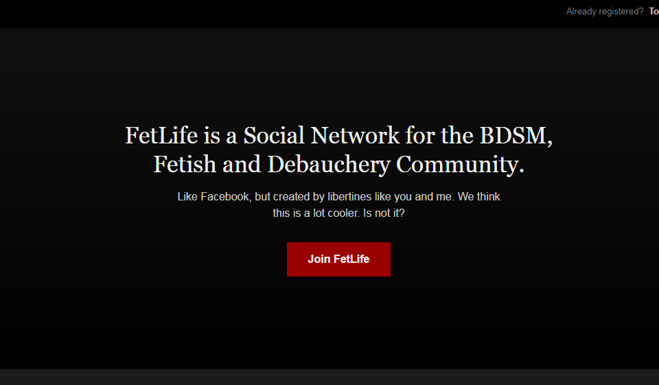 Fetlife Review: Learn about Where to Find Love and Fun Right Now