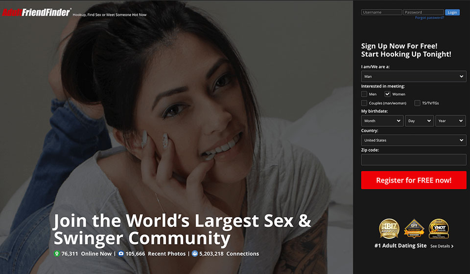 Adult Friend Finder Review: Learn about Where to Find Love and Fun Right Now