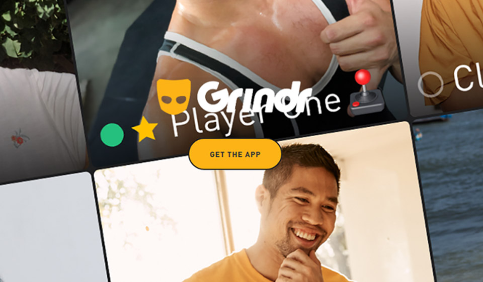 Grindr Review: Register To This Website To Find A Gay Partner!